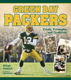 Green Bay Packers: Trials, Triumphs, and Tradition tells the improbable story of professional football's most iconic team, and along the way gives a unique window into the rise of modern professional sports. As the NFL has evolved into a financial juggernaut, the Green Bay Packers, with more than 112,158 stockholders, stand alone as the only professional sports franchise owned by fans, thus providing the only public record of how a sports team is run.