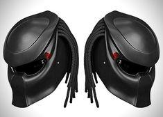 predator motorcycle helmet - Google Search