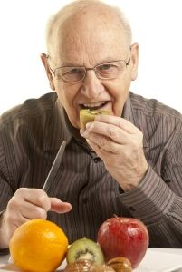 Good Nutrition Can Preserve Muscle Mass In Seniors | Sunrise Senior Living