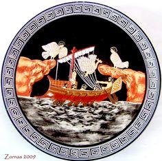 Ulisse e il fantasma delle Sirene. Riflessione sull'Ulisse di Luigi Dallapiccola. http://www.academia.edu/7220959/Ulisse_e_il_fantasma_delle_Sirene._Riflessioni_sullUlisse_di_Luigi_Dallapiccola