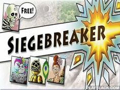 Siegebreaker  Android Game - playslack.com , Siegebreaker - a confidential bad turns all groups into deradful monsters. Only politicians were , but the army of asleep humen is already close. It is essential to recovery the majesty. Kate, a well known rock star, came to the recovery of the chiefs who have endured . Using her guitar and message, only she will be able to recovery mansions of the were  chiefs from a definite change. accumulate supernaturalism balls in a blockade method to…