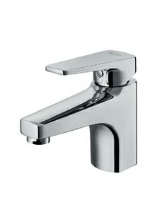 Single handle basin mixer •	Material: Solid brass (Lead free brass available) •	Configuration: Single handle, Long life and smooth operation •	Finish: Chrome •	Components: Sedal/ Kerox cartridge; Neoperl aerator; Tucai/ Watts stainless steel hose •	OEM orders are welcome •	Origin: Vietnam http://italisa.com/