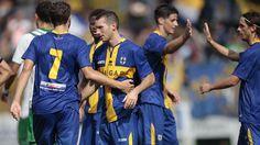 Serie D: Parma vinder fjerde kamp af fire mulige!