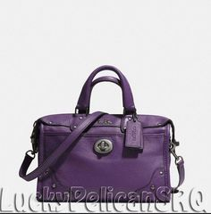 e30c1489b6 Rhyder bag. freaking cute!! Coach Backpack