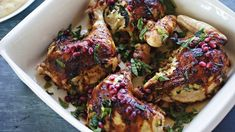 Four new ways to roast a chook