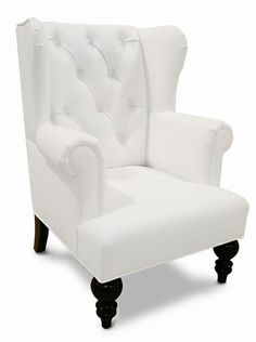 this gorgeous chair is kid sized! too cute! Omg I need it!!!