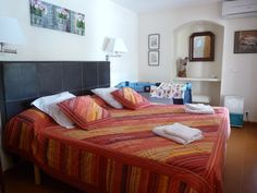http://www.letboost.es Lovely house in #Pollensa for 6 people. Main bedroom on the ground floor.