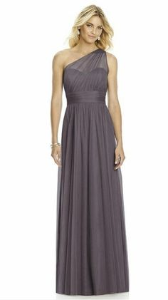 AFTER SIX BRIDESMAID DRESSES|AFER SIX BRIDESMAIDS 6765|DESSY DRESSES|BRIDESMAID DRESSES - AFTER SIX
