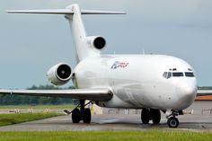 Photo of TSU Boeing 727-200 (TSU216) ✈ FlightAware