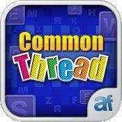Free Nook App - Common Thread