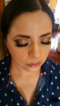 Mi Trabajo Refleja mi insistencia a lo que mas amo y dia a dia trato de actualizarme , conoser nuevos productos , tecnicas e inovaciones del Maquillaje 💄  #MakeUpholics #LoveMyJob #MakeUpChristianDayan