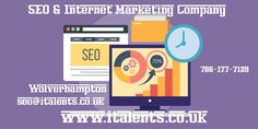 Are you looking for cheap website traffic services? #Italents is a top leader in #SEO Services in #Wolverhampton, as well as Social Media Services. We provide top SEO Services globally. For more detail Visit :- www.italents.co.uk , and Call us on :- 786-177-7129 #Socialmedia #Website #Promotions #webtraffic