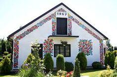 Znalezione obrazy dla zapytania dom folk