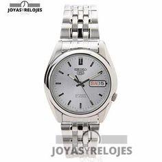 ⬆️😍✅ SEIKO SNK355 😍⬆️✅ Fantástico Modelo perteneciente a la Colección de RELOJES SEIKO ➡️ PRECIO 87.74 € Disponible en 😍 https://www.joyasyrelojesonline.es/producto/seiko-snk355-reloj-de-caballero-movimiento-automatico-con-brazalete-metalico/ 😍 ¡¡Edición limitada!! #Relojes #RelojesSeiko #Seiko