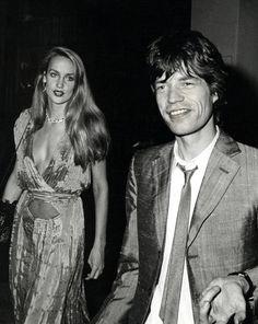 'Vinyl' : l'album de famille vintage du clan Jagger