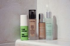Product for skin www.thecurlyway.com