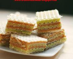Wafel według babci Food And Drink, Bread, Breakfast, Morning Coffee, Brot, Baking, Breads, Buns