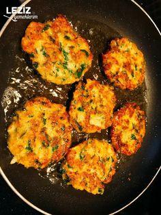 Yedikçe Yedirten Karnabahar Köftesi My Kitchen Rules, Turkish Kitchen, Middle Eastern Recipes, Pasta, Curry, Food And Drink, Favorite Recipes, Healthy Recipes, Iftar