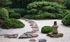 Afbeeldingsresultaat voor zen tuin