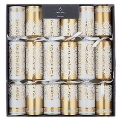 Carckers christmas cracker pinterest christmas crackers and shop for christmas crackers online from our christmas shop whether you want to make your own or buy a celebration box of crackers we offer free delivery solutioingenieria Choice Image