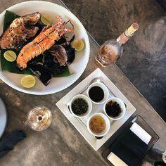 Best meal #Casamalca nomadetulum #tulummexico #mexico #tulumvibes #summer2017 #capsulewardrobe #capsules #personalstylist #workfromwhereever #stylecoach #closetcoach