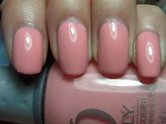 Cotton Candy by Orly