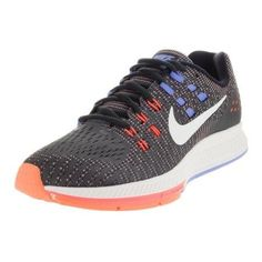 05f94382ea5e Nike Air Zoom Structure 19 Women US 6.5 Gray Running Shoe