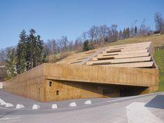 a f a s i a: Ken Architekten