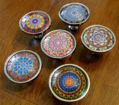 KALEIDOSCOPE SET 1  Set of 6 Glass Domed by JoanOfArtCreations, $40.00  http://www.etsy.com/listing/128931801/kaleidoscope-set-1-set-of-6-glass-domed?ref=sr_list_29&ga_includes%5B0%5D=tags&ga_search_query=glass+cabinet+knobs&ga_view_type=list&ga_page=8&ga_search_type=all&ga_facet=glass+cabinet+knobsglass+cabinet+knobsglass+cabinet+knobs