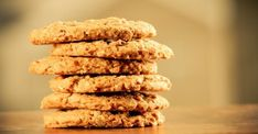 Recipe: Oatmeal and Pumpkin Spice Cookies – Health Essentials from Cleveland Clinic Low Fat Oatmeal Cookie Recipe, Fruit Cookie Recipe, Fruit Cookies, Pumpkin Spice Cookies, Oatmeal Cookies, Dessert Bread, Dessert Recipes, Chewy Gingerbread Cookies, Low Fat Desserts