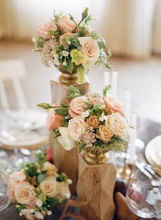 Cherish Workshop - Canadian winter wedding inspiration | Wedding Sparrow