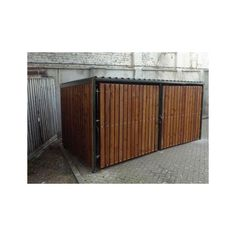 The SS Bin Stores is a premium bin stores available in timber, steel or mesh to offer a secure bin store for schools, businesses and residential complexes. Bin Store, Powder Coat Colors, Timber Buildings, Safe Shop, Ral Colours, Residential Complex, Secure Storage, Bike Parking, Steel Mesh