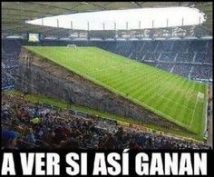 imagenes chistosas de futbol - a ver si ganan #futbolgracioso
