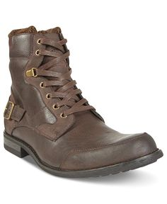 Madden Shoes, Retro Boots - Mens Boots - Macy's