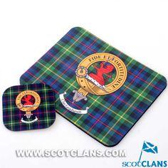 Farquharson Clan Cre