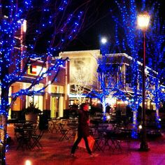 Easton Town Center during the Holidays via @timofwoods  sc 1 st  Pinterest & easton town center | Holiday Carriage Rides at Easton Town Center ... azcodes.com