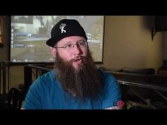 Battle & Brew General Manager Nate Sanders Dishes On B&B Culture & Games...