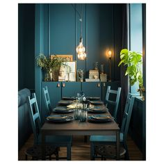 Dining Table Chairs, Room Chairs, Dining Area, Casa Milano, Style Salon, Casa Clean, Interior Decorating, Interior Design, Dining Room Inspiration
