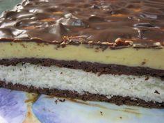 Akkor ez a recept biztosan tetszeni fog… Romanian Desserts, Romanian Food, Easy Sweets, Homemade Sweets, Croatian Recipes, Hungarian Recipes, Sweet Recipes, Cake Recipes, Dessert Recipes