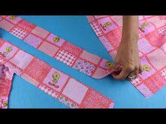 Paso a Paso como hacer un lindo vestido para niñas TUTORIAL Fecha de creación: Picnic Blanket, Outdoor Blanket, Cute Dresses, Girls Dresses, Make It Yourself, Quilts, Personalized Items, Sewing, Blog