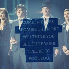 Now you see me!!! i  love it!!!