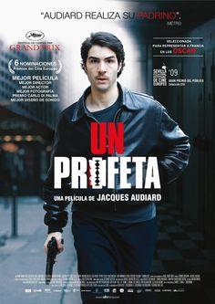 Un profeta (2009) - Ver Películas Online Gratis - Ver Un profeta Online Gratis #UnProfeta - http://mwfo.pro/1843150
