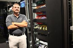 Cyber Monday Shopping Safety Tips from UAT Cyber Security Professor