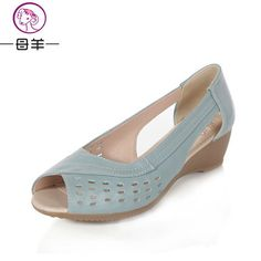 @@@best priceMUYANG Chinese Brand 2015 Women Genuine Leather Open Toe Wedge Sandals Summer Shoes Woman Casual Wedges Women SandalsMUYANG Chinese Brand 2015 Women Genuine Leather Open Toe Wedge Sandals Summer Shoes Woman Casual Wedges Women SandalsLow Price Guarantee...Cleck Hot Deals >>> http://id896314025.cloudns.ditchyourip.com/32368608516.html images