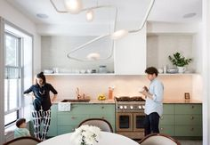 Inspiring Kitchens You Won't Believe are IKEA | Apartment Therapy
