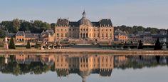 Château Vaux le Vicomte | Home