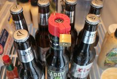 LOCKING A BEER WITH A 3D PRINTER