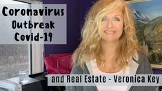 Coronavirus Outbreak and Real Estate Hello Everyone! I just wanted to reach out, touch base and check in. I hope you and your Family and Friends are doing well and Staying Safe! Sharing an my KEY Views and some KEY News regarding the Real Estate Industry Estate Lawyer, Real Estate Marketing, Veronica, Open House, Base, Key, Touch, Friends, Check