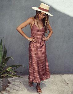 13 Polka-Dot Pieces Fashion Girls Love via @WhoWhatWear