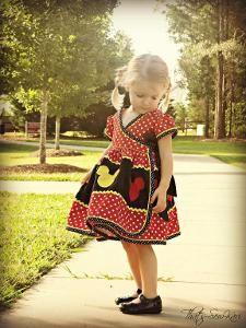 Bubblegum Swing Dress Add-On